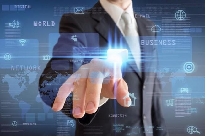80% des grandes entreprises ont un Chief Digital Officer mais qui n'est pas le seul pilote du numérique