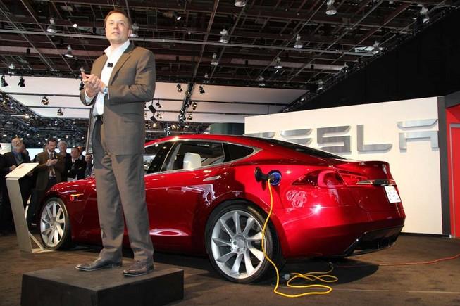 Voitures autonomes : Tesla pourrait être prêt d'ici quelques mois