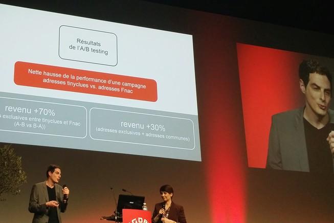 """Air France à la Fnac : """"le Big Data ne peut pas être une boîte noire"""""""