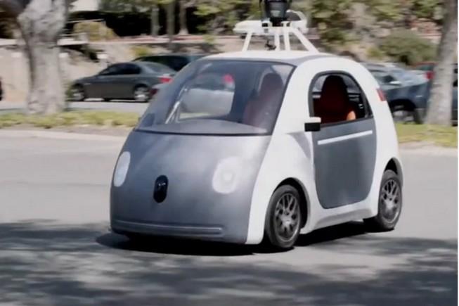 Des milliards de dollars de revenus générés par les voitures autonomes, selon McKinsey