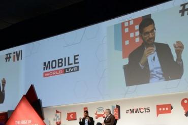 MWC 2015 : Google va devenir un petit opérateur mobile pour présenter ses innovations