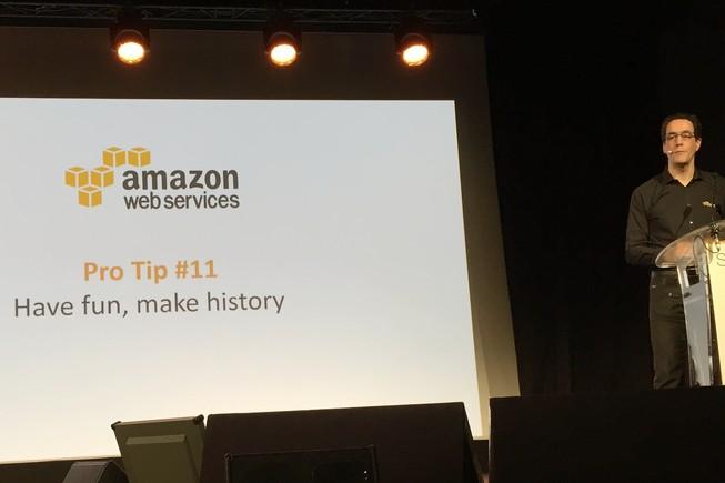 10 conseils pour utiliser au mieux le Cloud d'Amazon