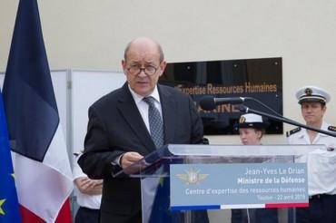 Le système de paie des armée remplacé pour 128 millions d'euros