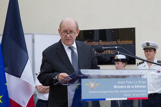 Le système de paie des armées remplacé pour 128 millions d'euros