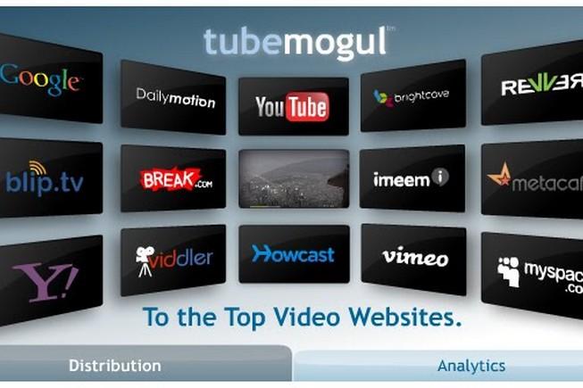 Les publicitaires aux commandes du Big Data pour l'achat d'espace vidéo chez TubeMogul
