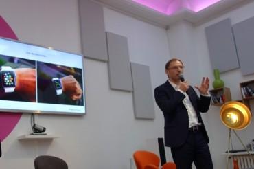 L'Appli mobile de la Société Générale arrive sur montre connectée fin juin
