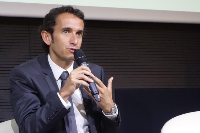 """""""Je ne crois plus aux directions digitales,"""" déclare Alexandre Bompard, PDG de la Fnac"""
