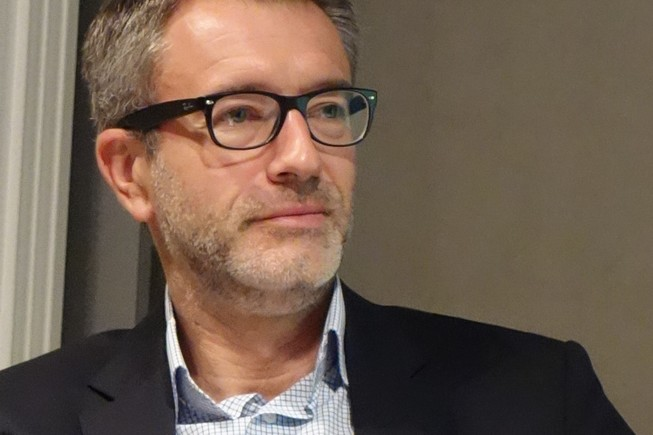 "Chief Digital Officer de Total : ""il faut raconter des histoires vendables"""
