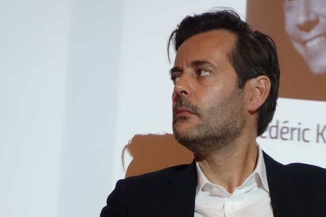 """Celio : """"100% de notre croissance de chiffre d'affaires vient du mobile"""""""