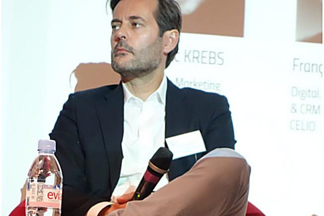 """Celio : """"nous savons démontrer à nos franchisés l'impact du digital"""""""