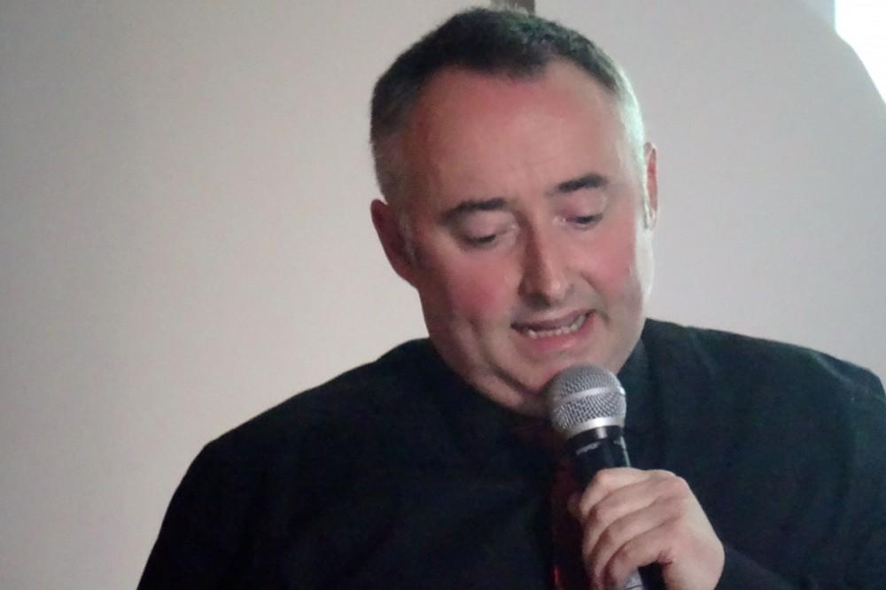 Jean-Luc Rafaëlli