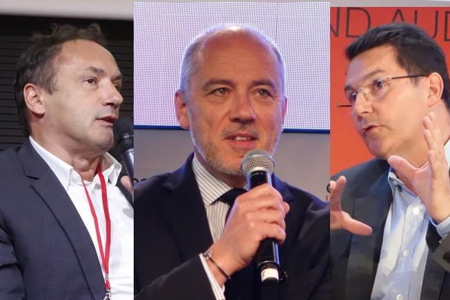 Internet des objets : on se dispute entre Bouygues Télécom et Sigfox, Orange en vieux sage