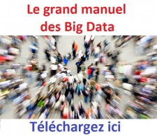 Le manuel des Big Data pop-up