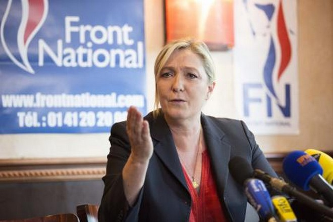Marine Le Pen interpelle la Cnil sur l'espionnage effectué par Windows 10