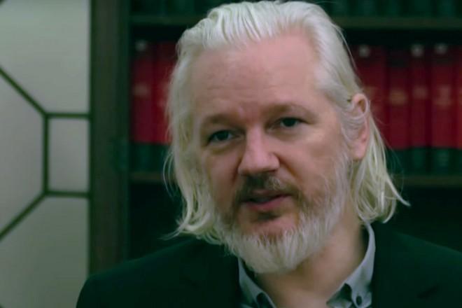 Mettre fin au secret sur le traité de commerce transatlantique, objectif de Wikileaks