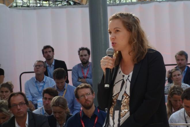 """Axelle Lemaire : """"il faut remplacer la loi actuelle sur les taxis"""""""