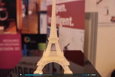 L'impression 3D sur plastique à votre domicile d'ici 5 ans