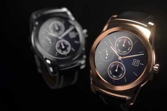 Les smartwatch sous Android fonctionnent avec les iPhones