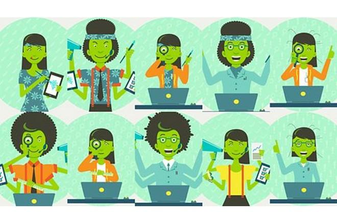 8 questions pour savoir quel type de développeur logiciel vous êtes