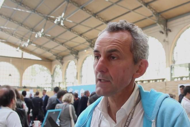 Eric Carreel, cofondateur de Withings, rachète la division santé numérique de Nokia