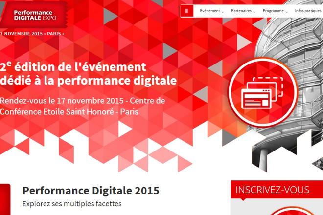 Performance digitale image