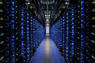 OVH s'associe à Google afin de co-construire un Cloud de confiance en Europe