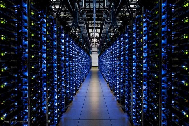 Big Data Center - BF2