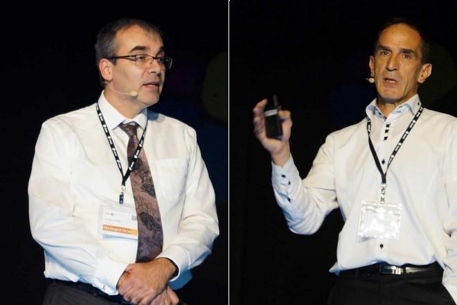 Big Data : Peugeot et Natixis misent sur un moteur de recherche géant