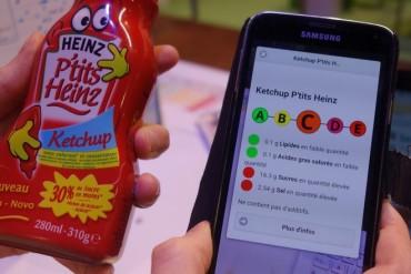 Qualité nutritionnelle des aliments : l'App qui montre ce que Carrefour prefère cacher