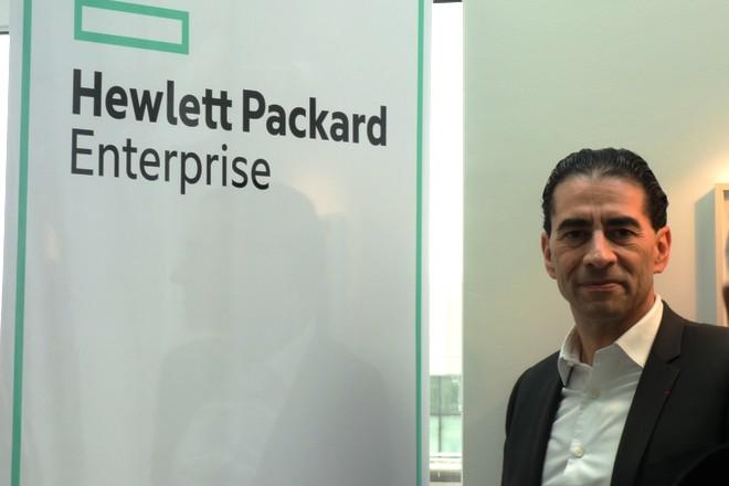 Hewlett Packard Enterprise France face à des concurrents trois fois moins chers