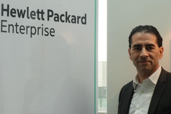 Les vrais chiffres du Cloud chez Hewlett Packard Enterprise
