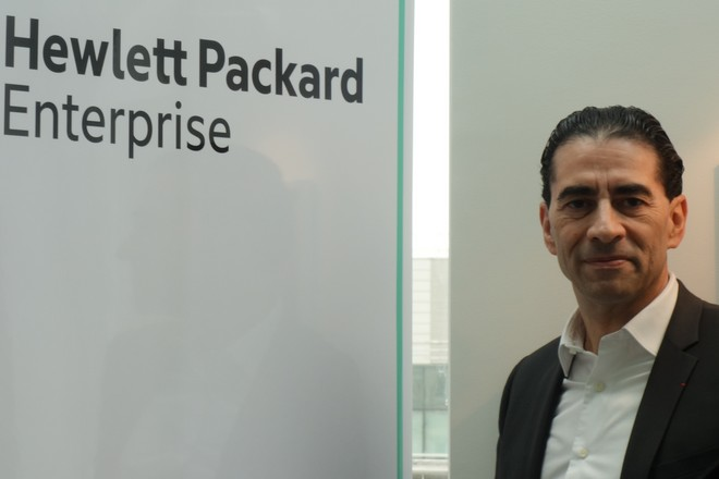 PDG Hewlett Packard France - BF2