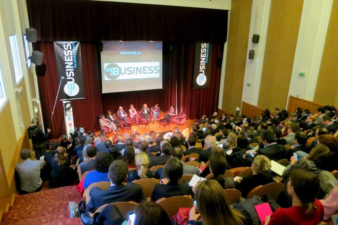 Web2business 2016 - BF2