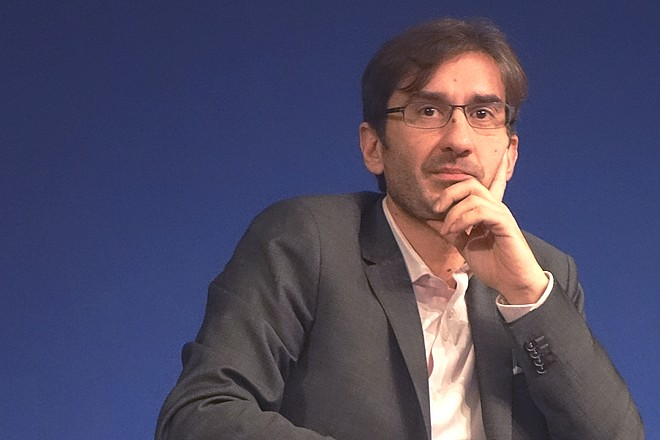 Relation startup-grand groupe : le sujet c'est la propriété intellectuelle, selon Air Liquide
