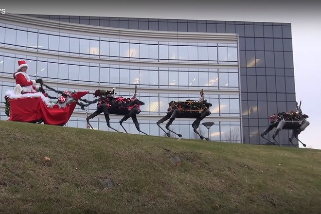 Achats de Noël sur Internet : un budget moyen de 171 euros