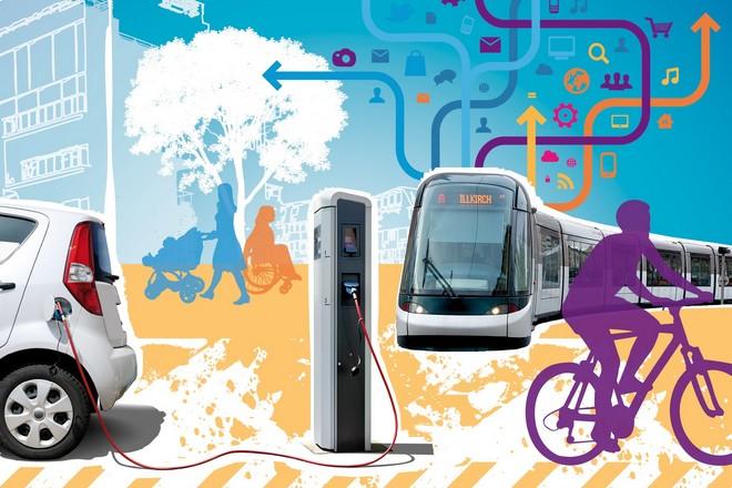 L'Ademe, bras armé de l'Etat, pousse les bonnes pratiques dans le transport