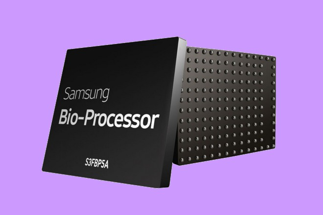 Santé connectée : miniaturisation des trackers de santé chez Samsung