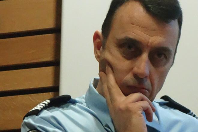 """""""Le prédictif, ce n'est pas Minority Report,"""" à la Gendarmerie Nationale"""