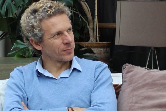 Gilles Babinet : l'Etat doit ouvrir ses systèmes par des APIs