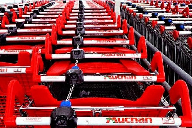Auchan encadre le recours à ses Data Scientists