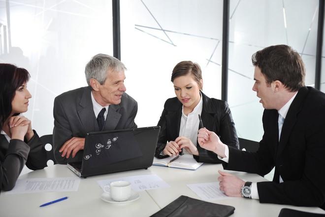 Les services achat peu intéressés par les outils collaboratifs
