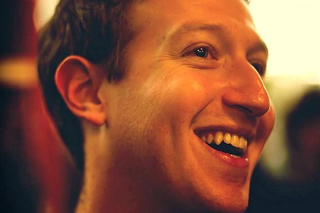 Développer l'intelligence artificielle : la bonne résolution pour 2016 du patron de Facebook