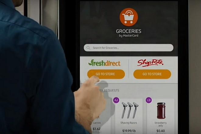 Le réfrigérateur connecté de Samsung entre PC et TV