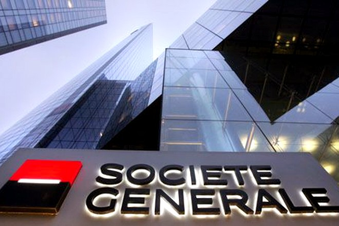 Société Générale - 2 - BF2
