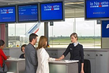 Air France : la nouvelle relation client face au verdict du terrain fin février