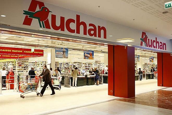 Auchan fait monter en puissance Bludata, son entité en charge des données