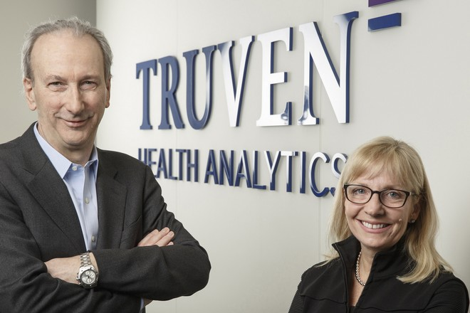 IBM accumule les données de santé sur 300 millions de patients