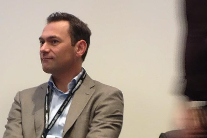 Gafa et Fintechs changent la banque grâce à la data, pour le patron des Fintechs d'ING