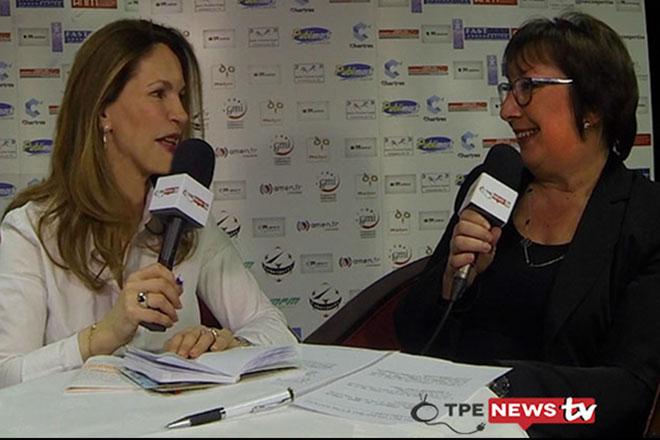 TPEnewsTV , le nouveau média des TPE