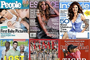 Publicité programmatique : le groupe Time Inc. concurrence Facebook et Google